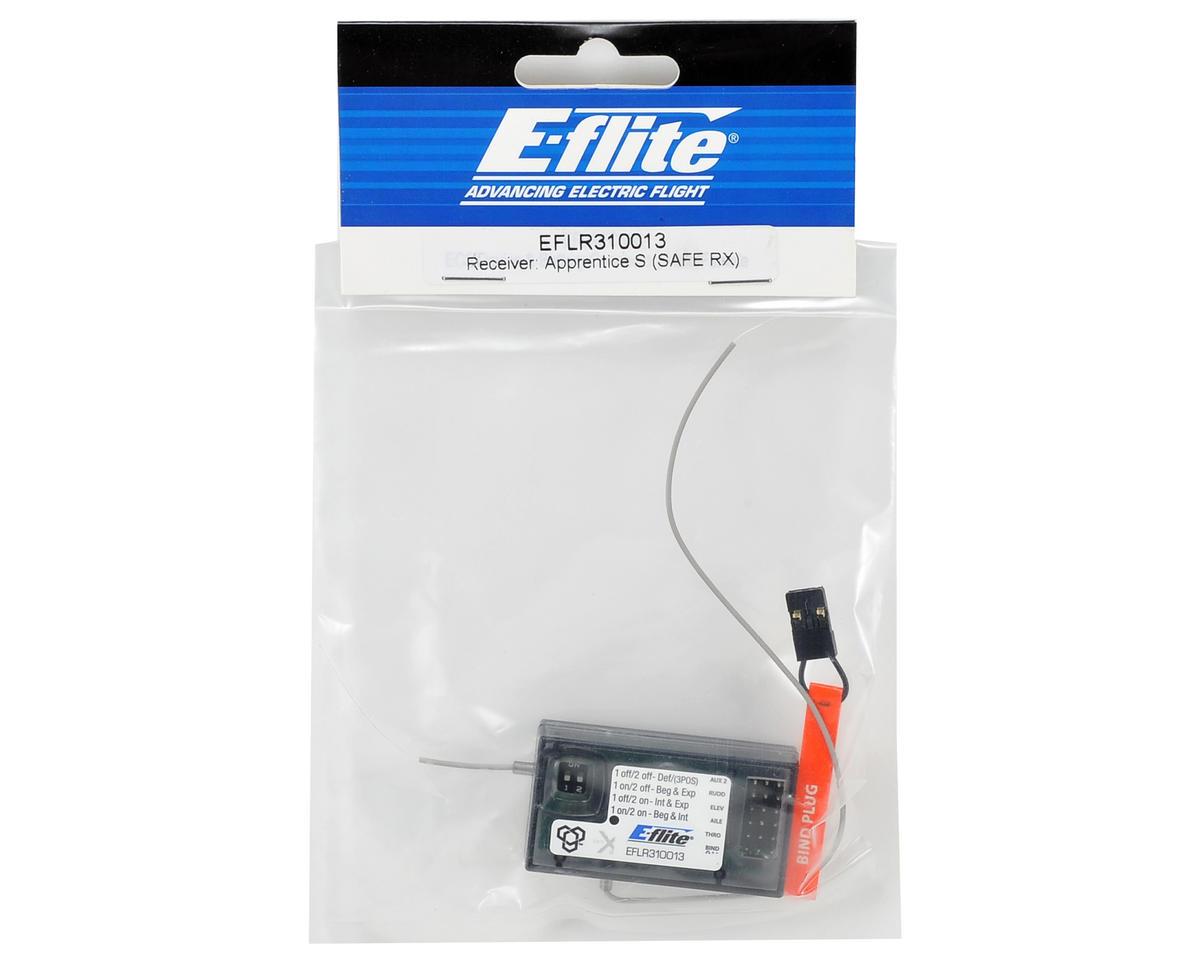 E-flite SAFE Receiver