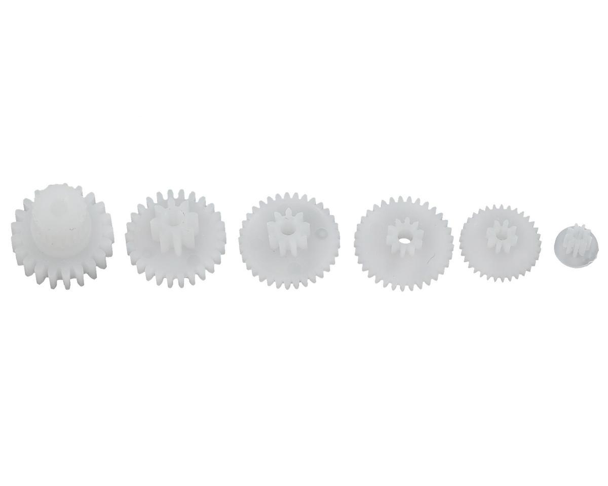 R7100 Gear Set by E-flite