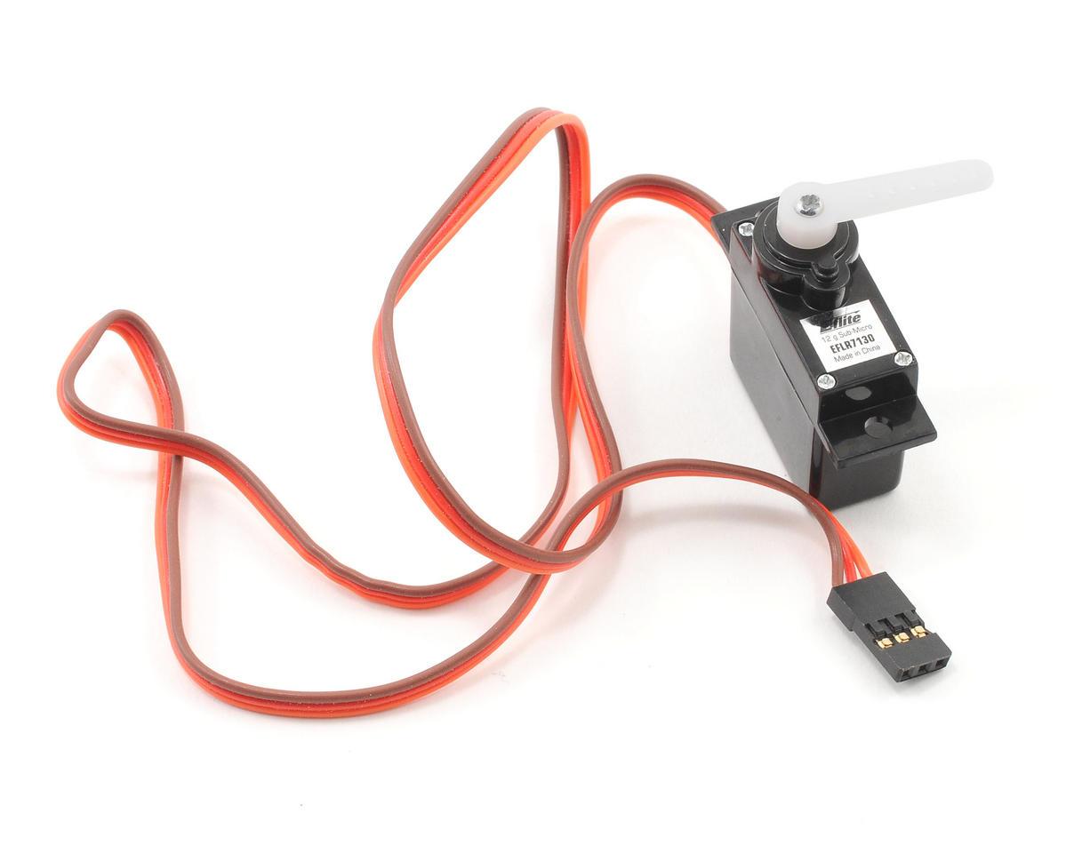 E-flite 12g Sub-Micro Servo