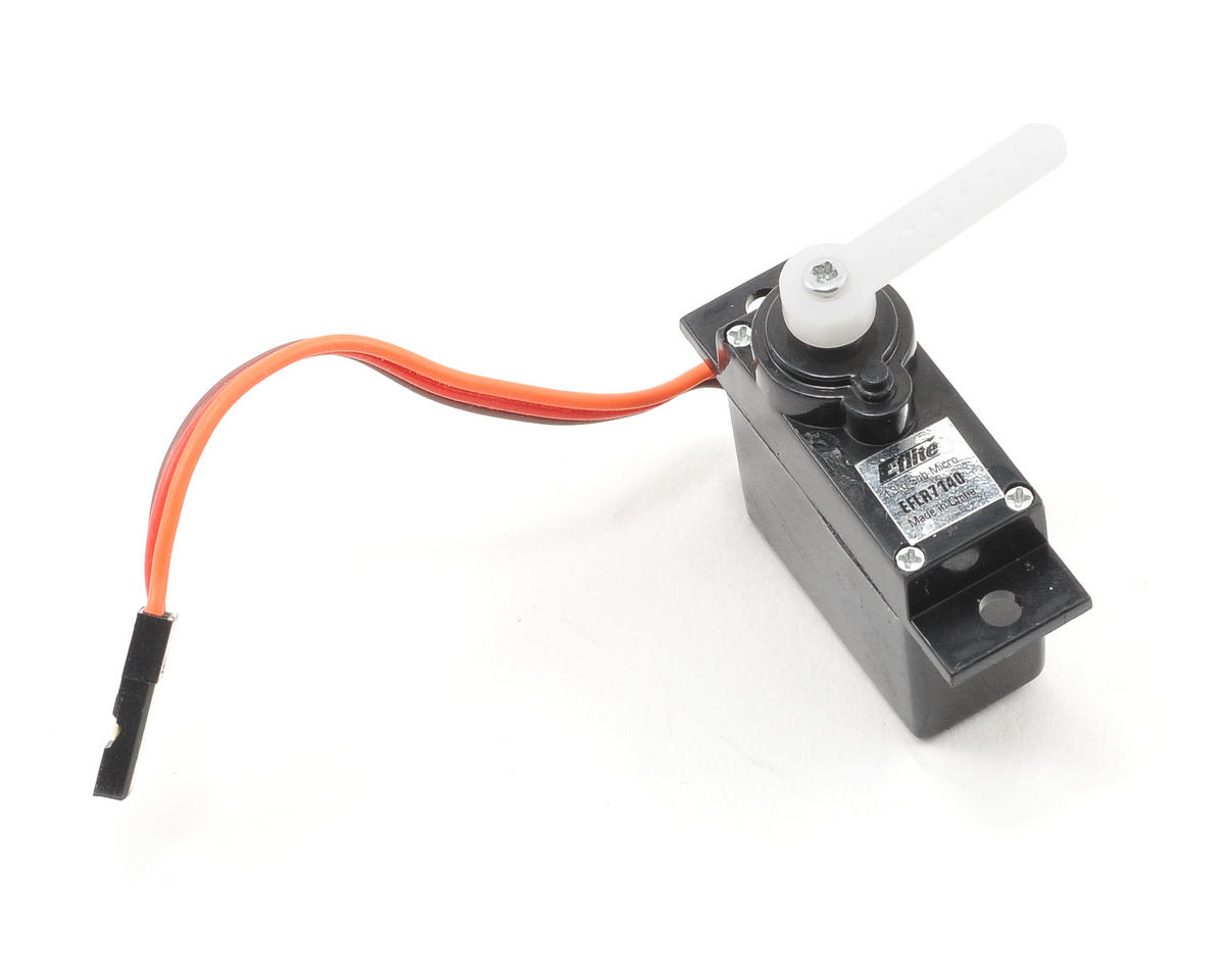 E-flite 13g Sub Micro Servo