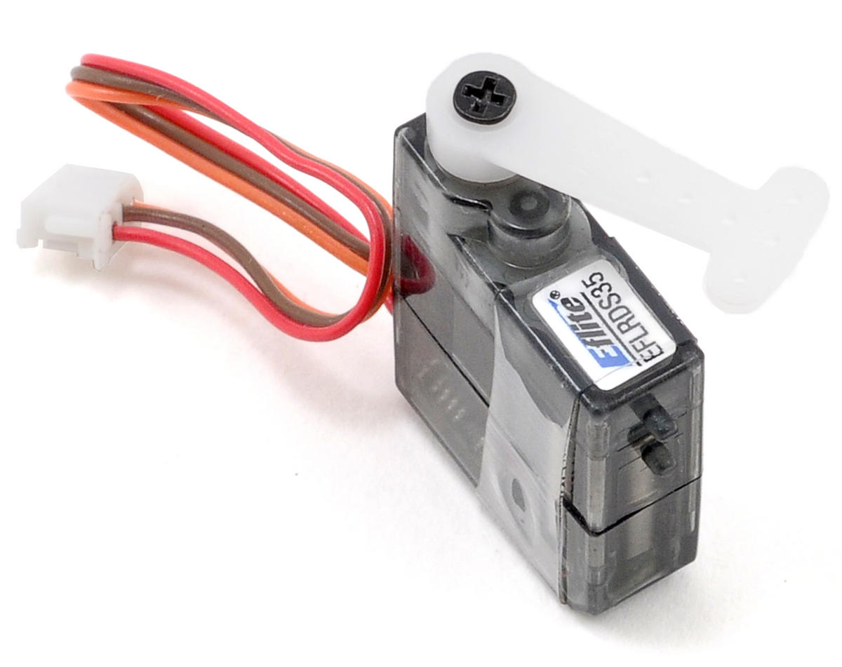 DS35 3.5-Gram Digital Super Sub-Micro Servo by E-flite
