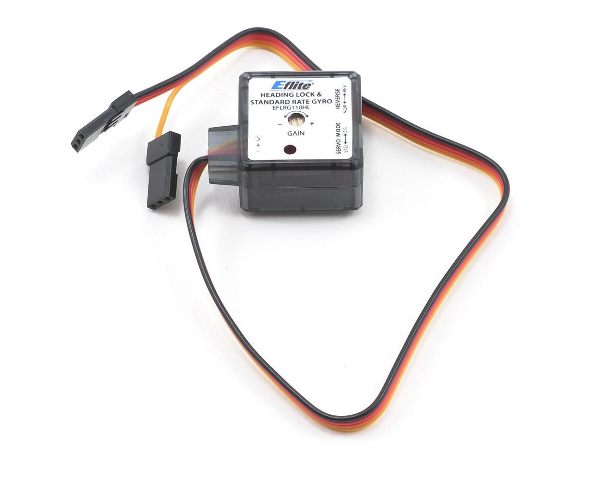 E-flite 11.0G G110 Micro Heading Lock Gyro