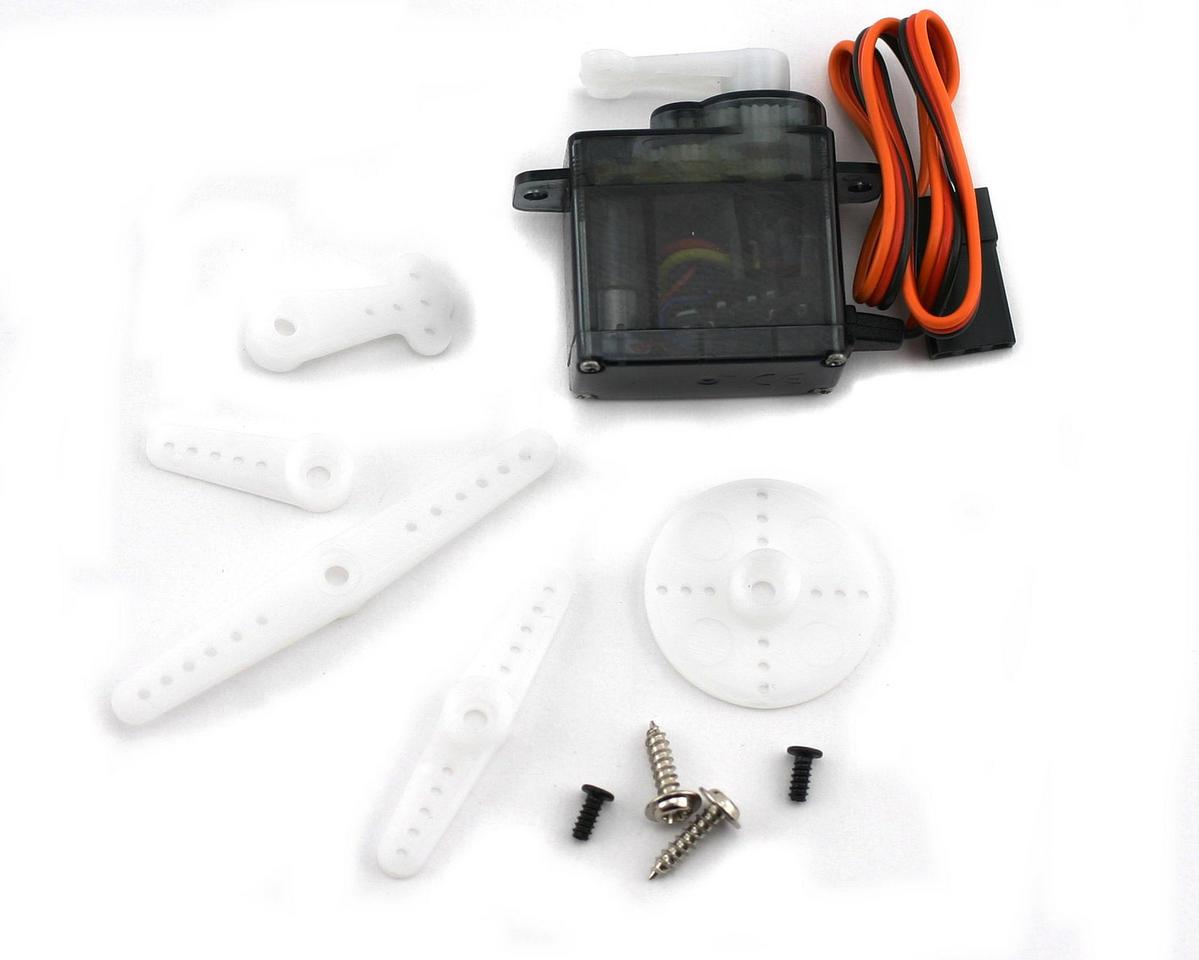 E-flite 7.5 Gram Sub-Micro S75 Servo (Blade CP Pro)