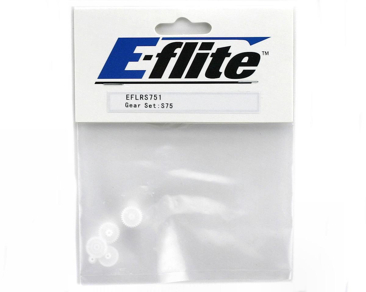 E-flite Gear Set (S75)