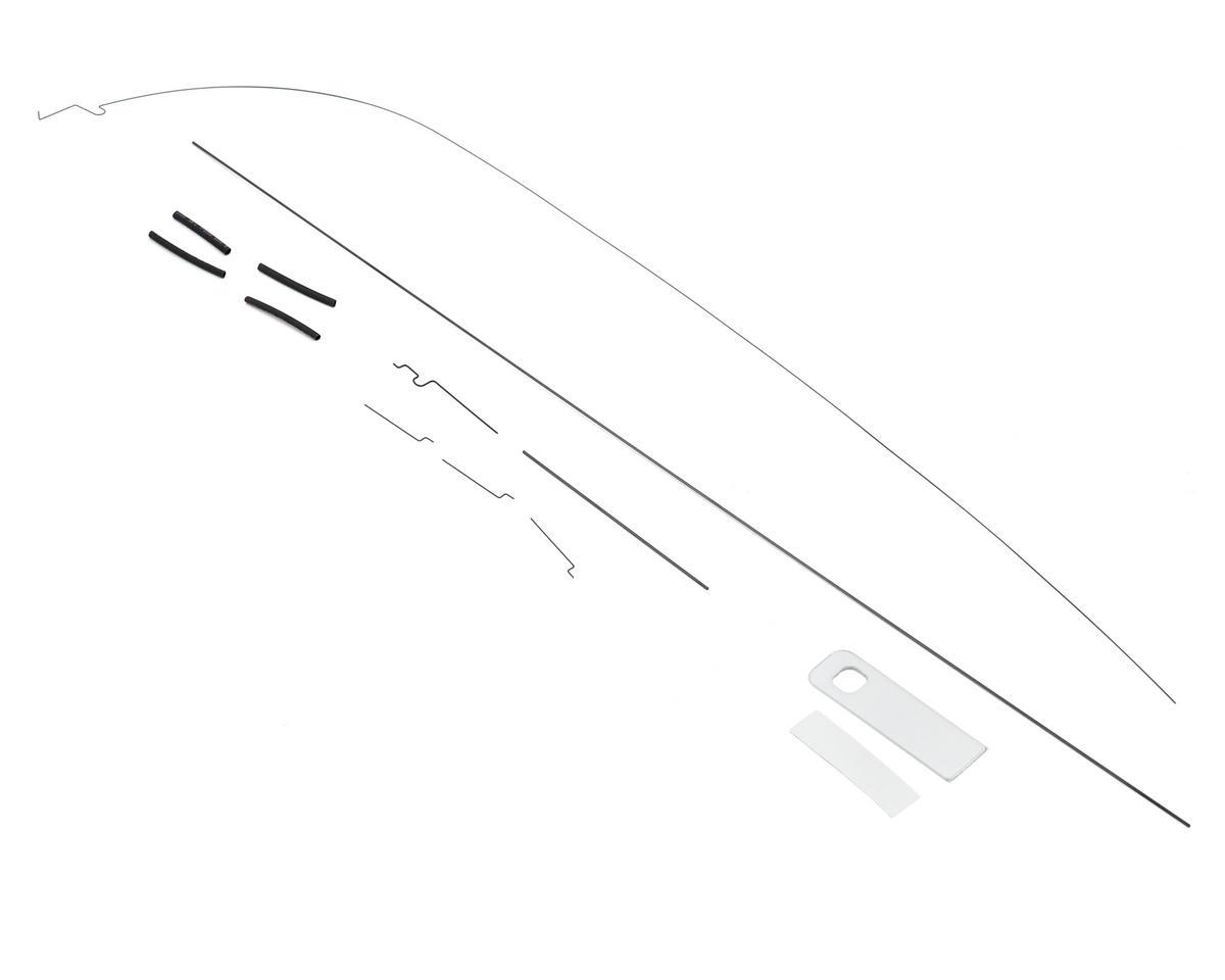 E-flite Bare Fuselage w/Hatch