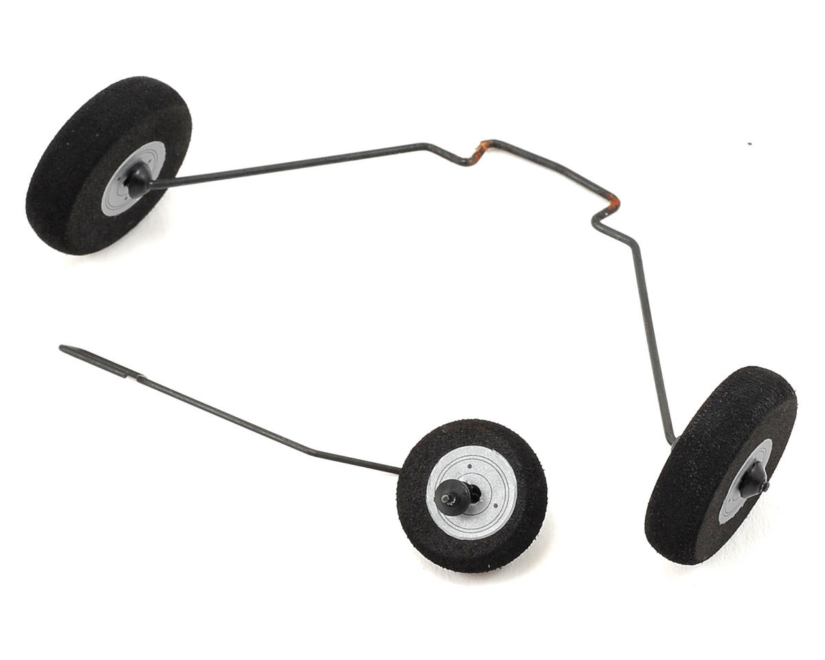 E-flite Landing Gear Set