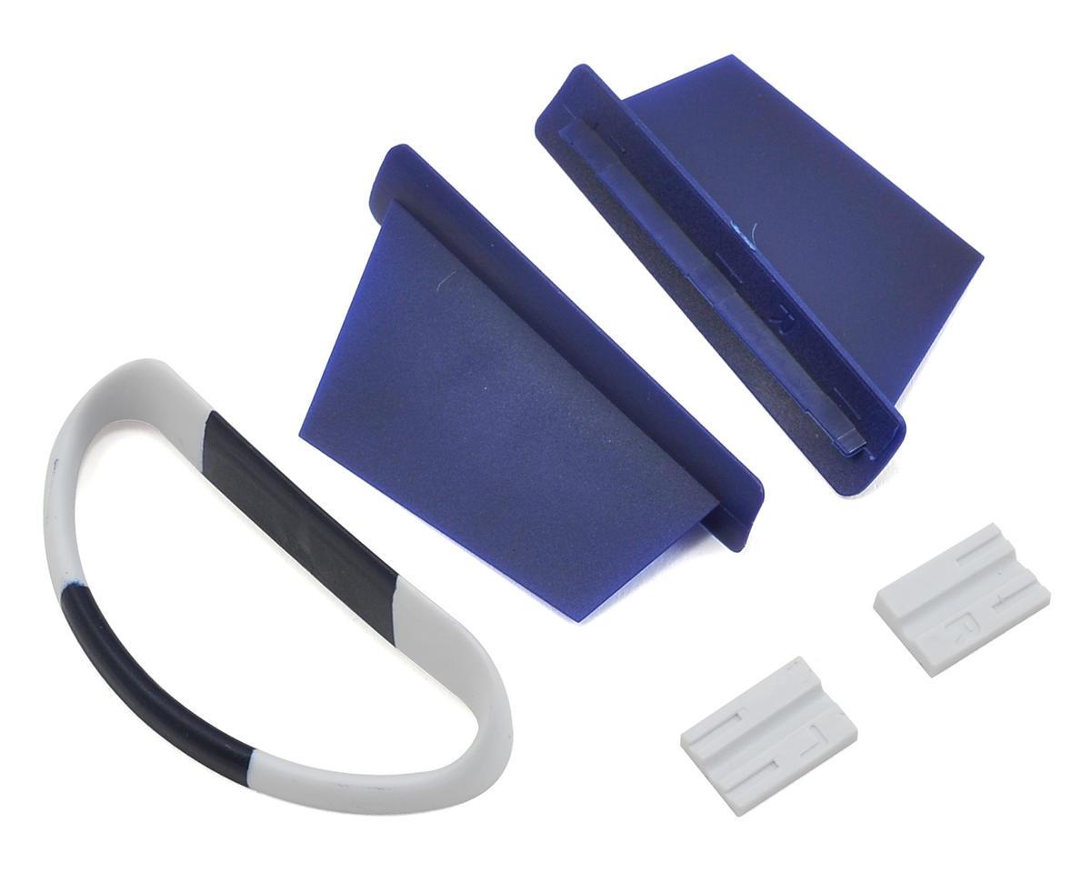 E-flite Fuselage w/Accessories
