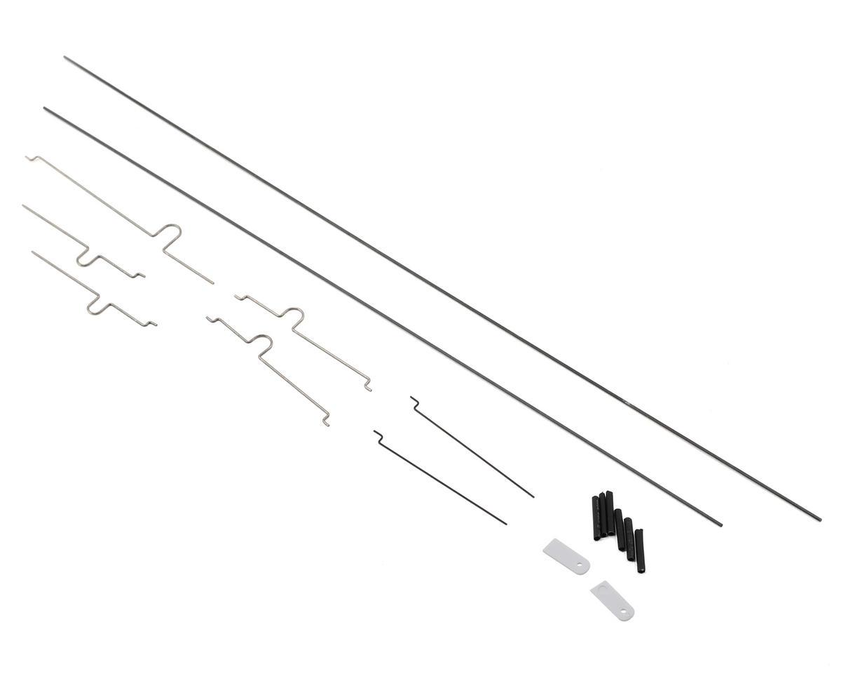 UMX P-51 BL Pushrod Set by E-flite