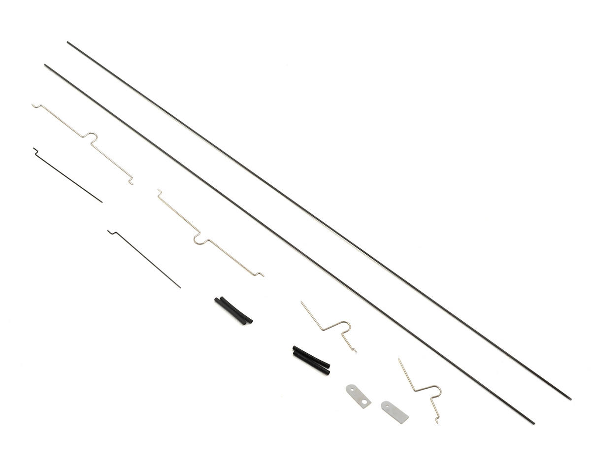 UMX J-3 Cub Pushrod Set by E-flite