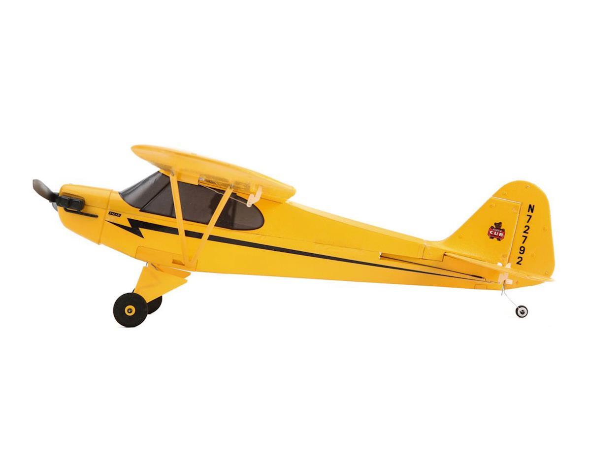 E-flite Ultra-Micro UMX J-3 Cub BL Bind-N-Fly Electric Airplane
