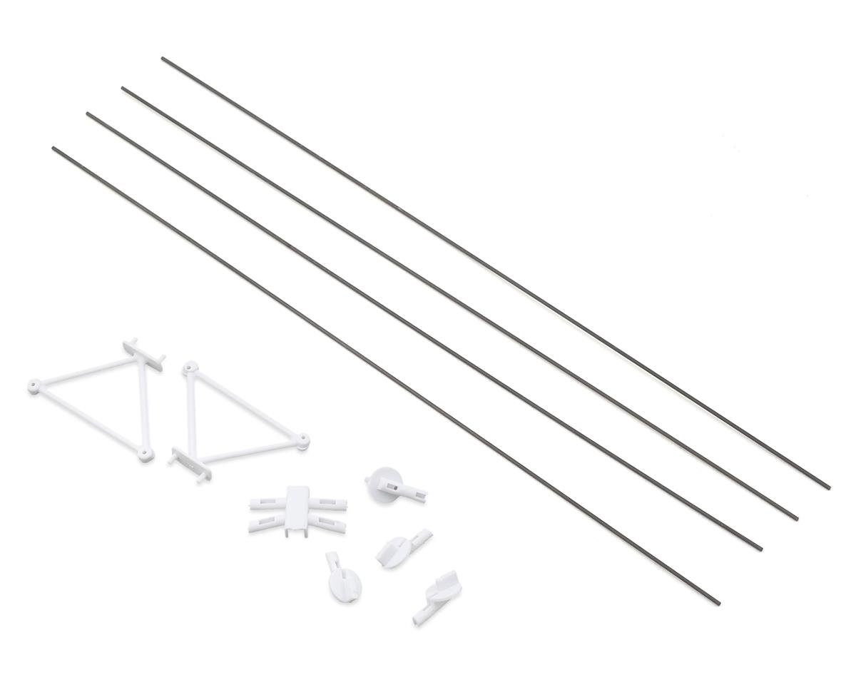 E-flite Yak 54 3D Pushrod/Wing Brace Set