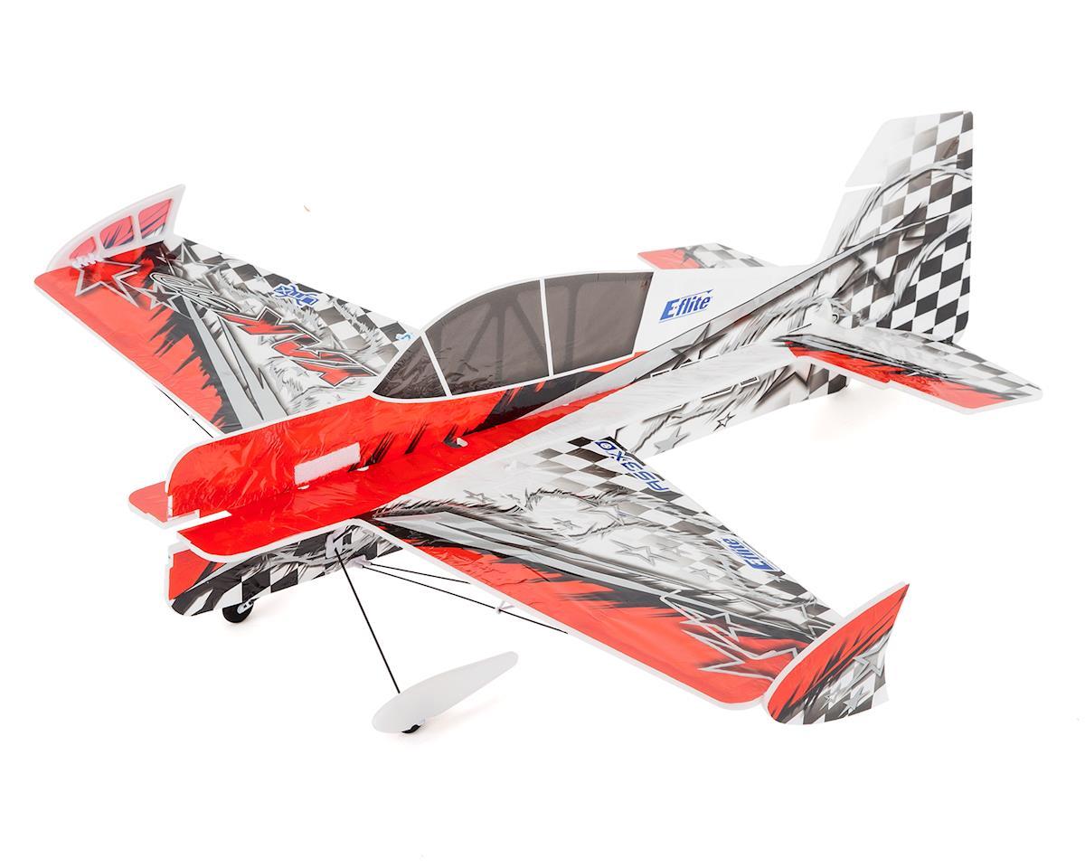 E-flite Yak 54 3D Airframe