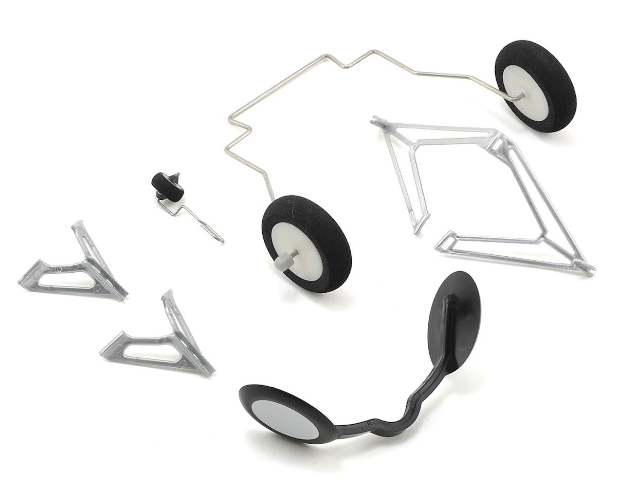 UMX F4F Wildcat Landing Gear Set by E-flite