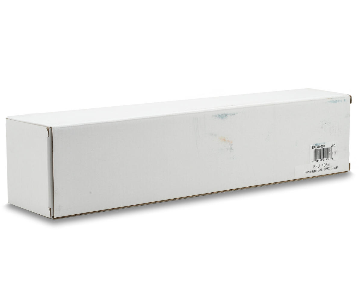 E-flite Fuselage Set (UMX Beast)