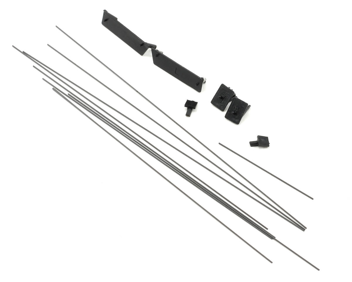 E-flite Carbon Rod Set (UMX Beast)