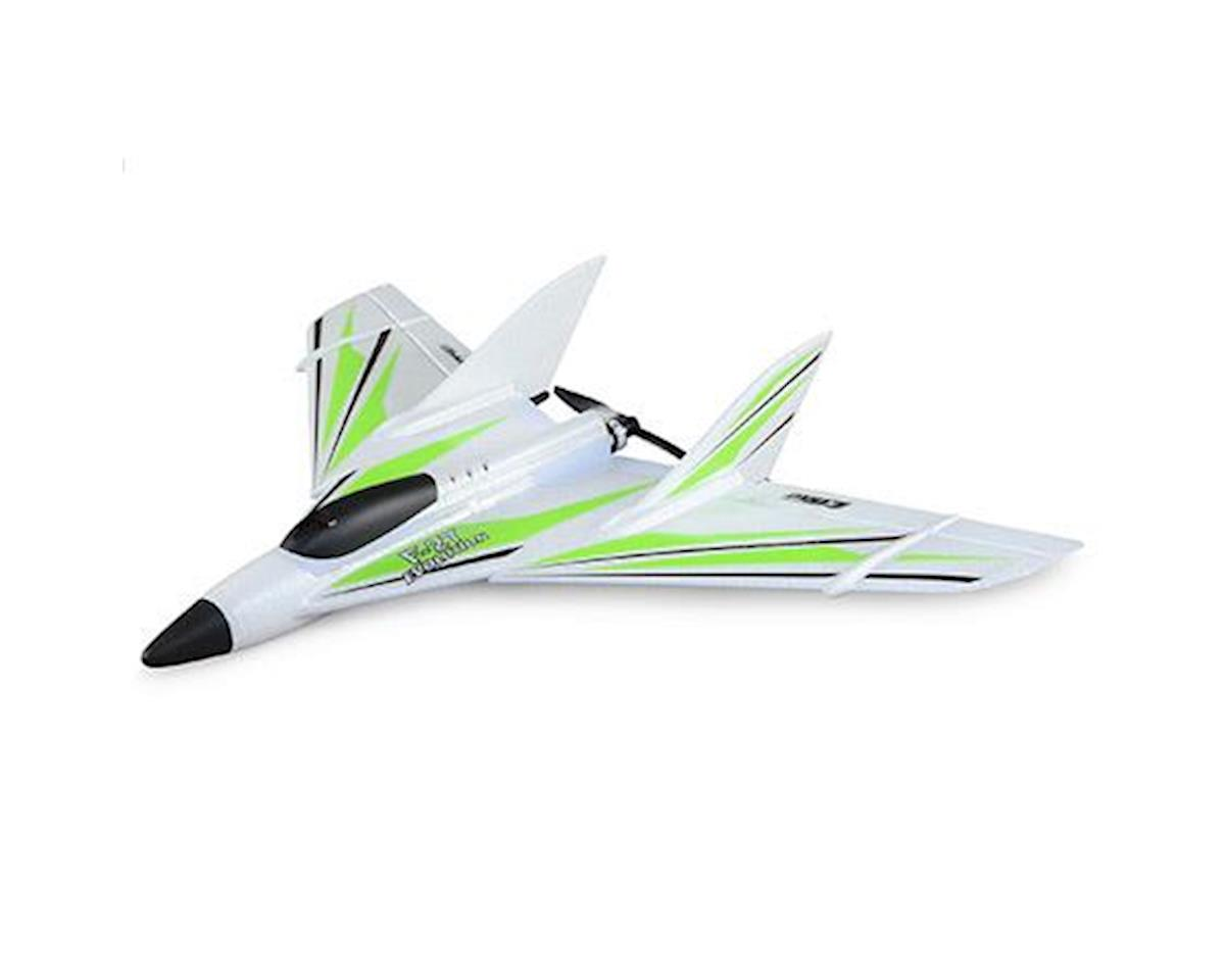 E-flite UMX F-27 Evolution BNF Basic Electric Airplane (432mm)