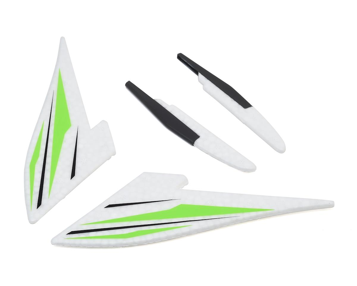 E-flite UMX F-27 Evolution Fin Set