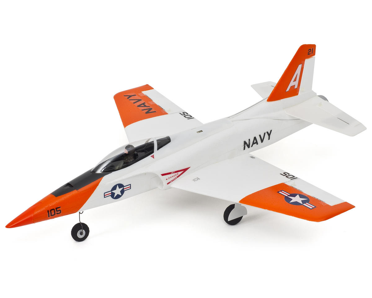 Ultra-Micro UMX Habu S DF180 Bind-N-Fly Airplane