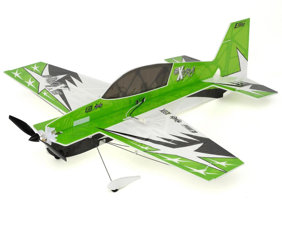 E-flite Ultra-Micro UMX AS3Xtra 3D Bind-N-Fly Airplane