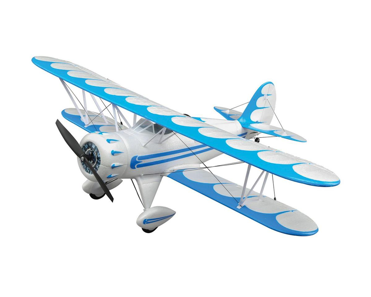 Ultra-Micro UMX Waco Bind-N-Fly Basic Electric Airplane by E-flite