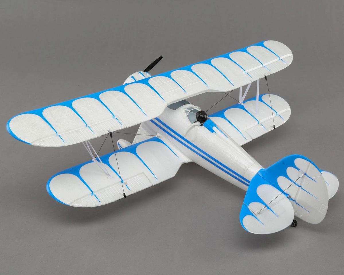 E-flite Ultra-Micro UMX Waco BNF Basic Electric Airplane (550mm)