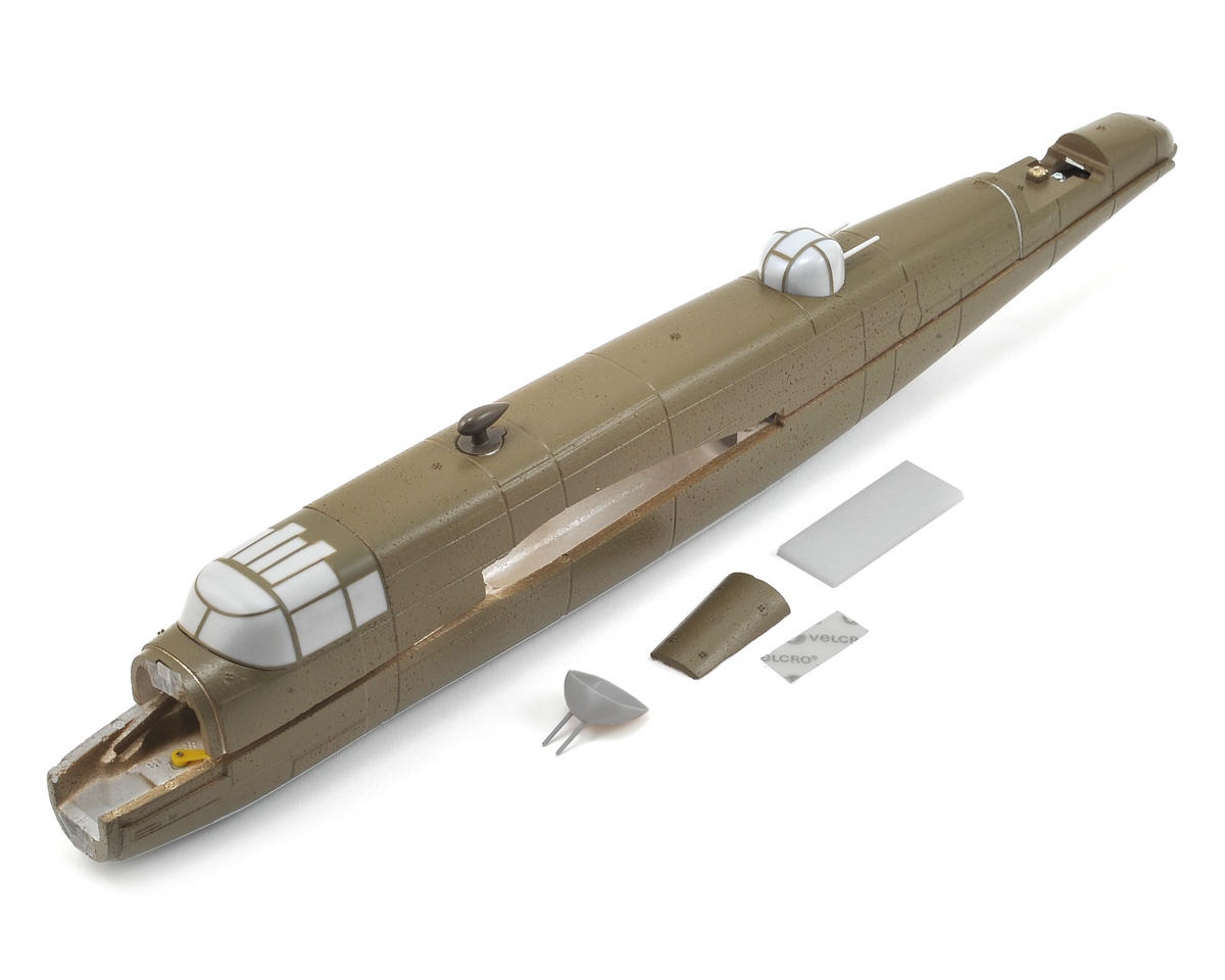 E-flite UMX B-25 Fuselage