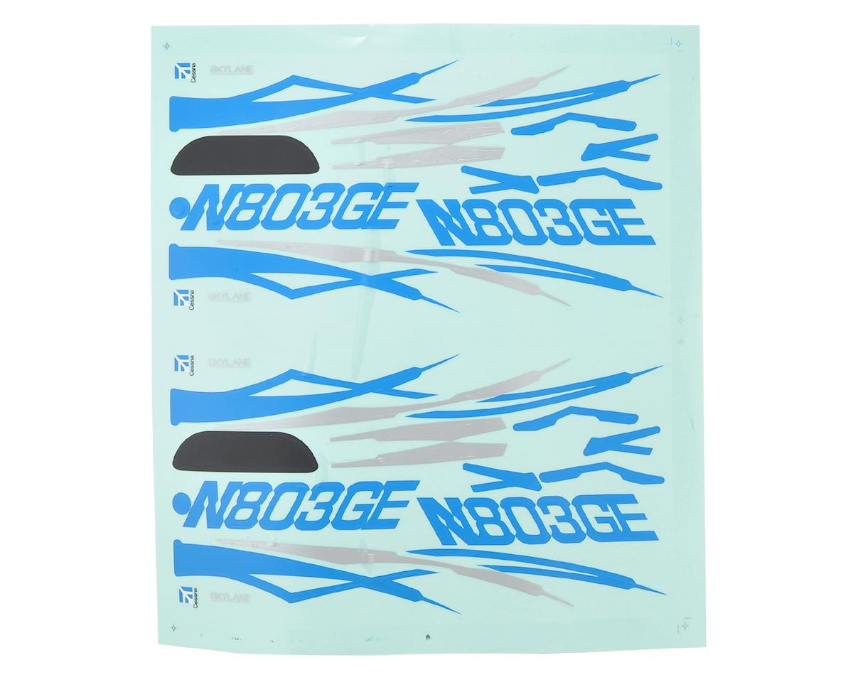 E-flite UMX Cessna 182 Decal Set