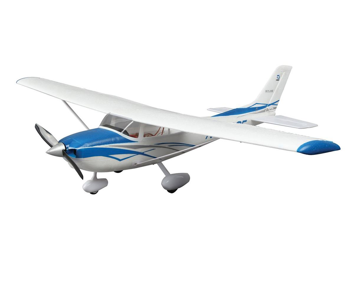 E-flite UMX Cessna 182 BNF Basic Electric Airplane (635mm)