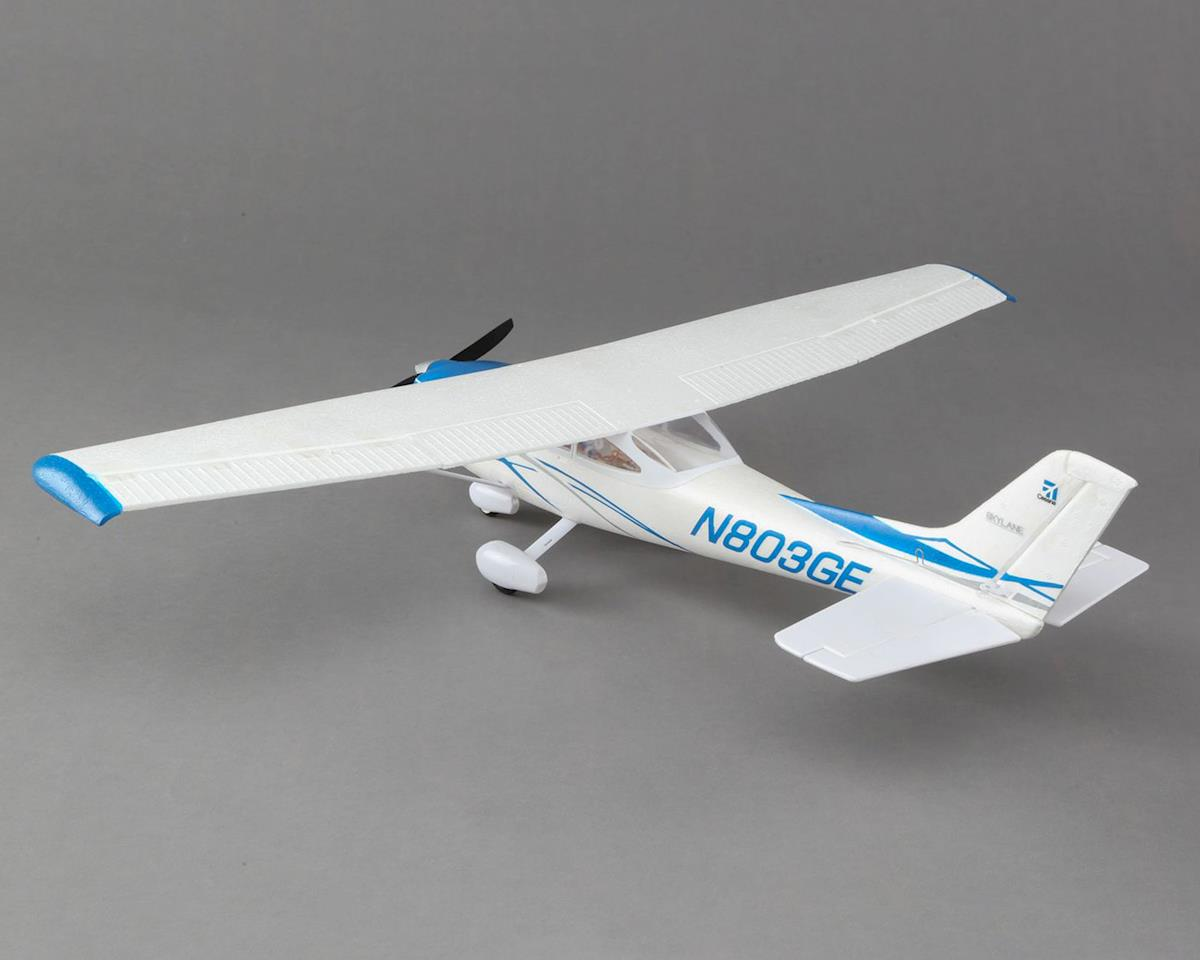 E-flite UMX Cessna 182 BNF Basic Electric Airplane (635mm)
