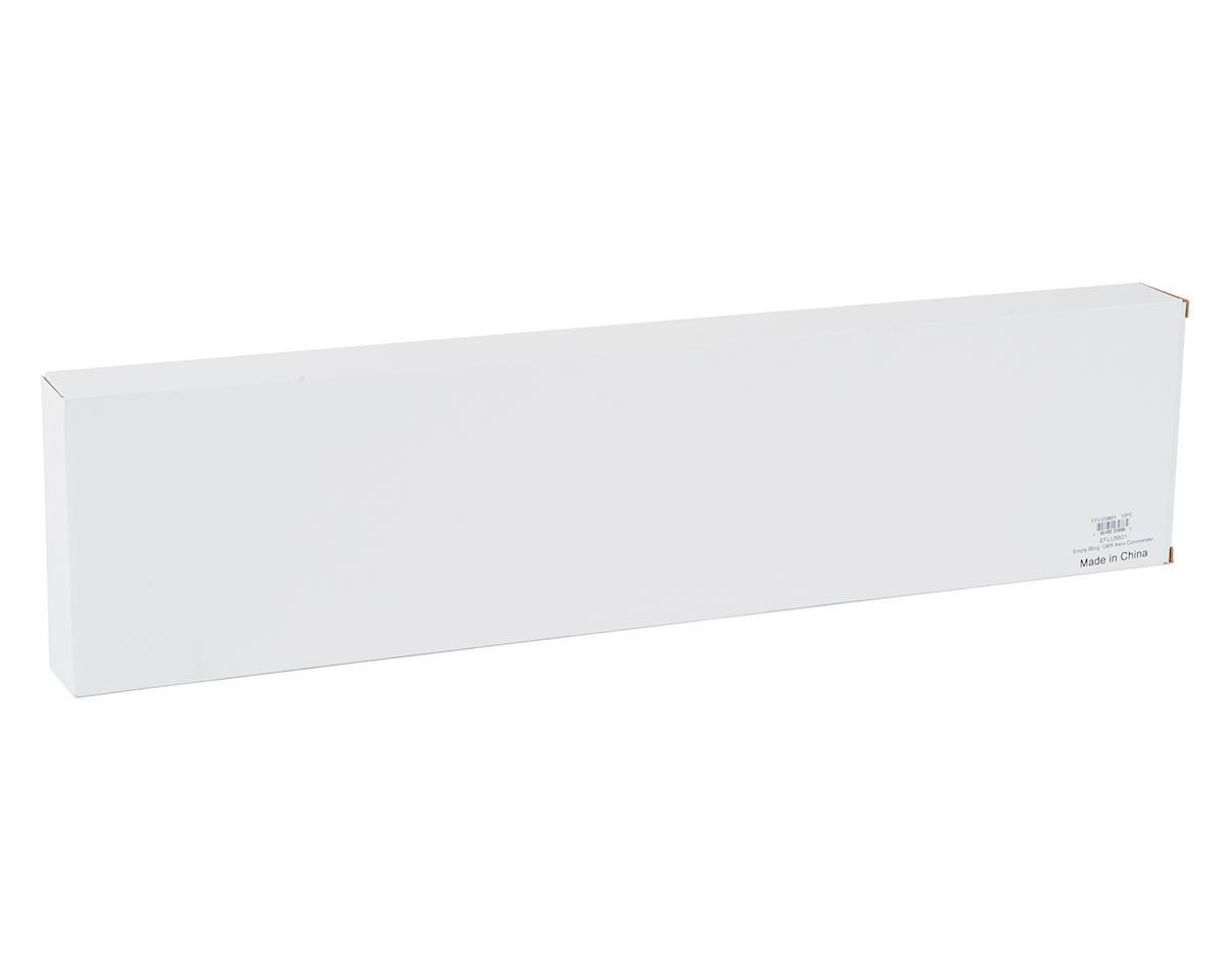 E-flite UMX Aero Commander Wing