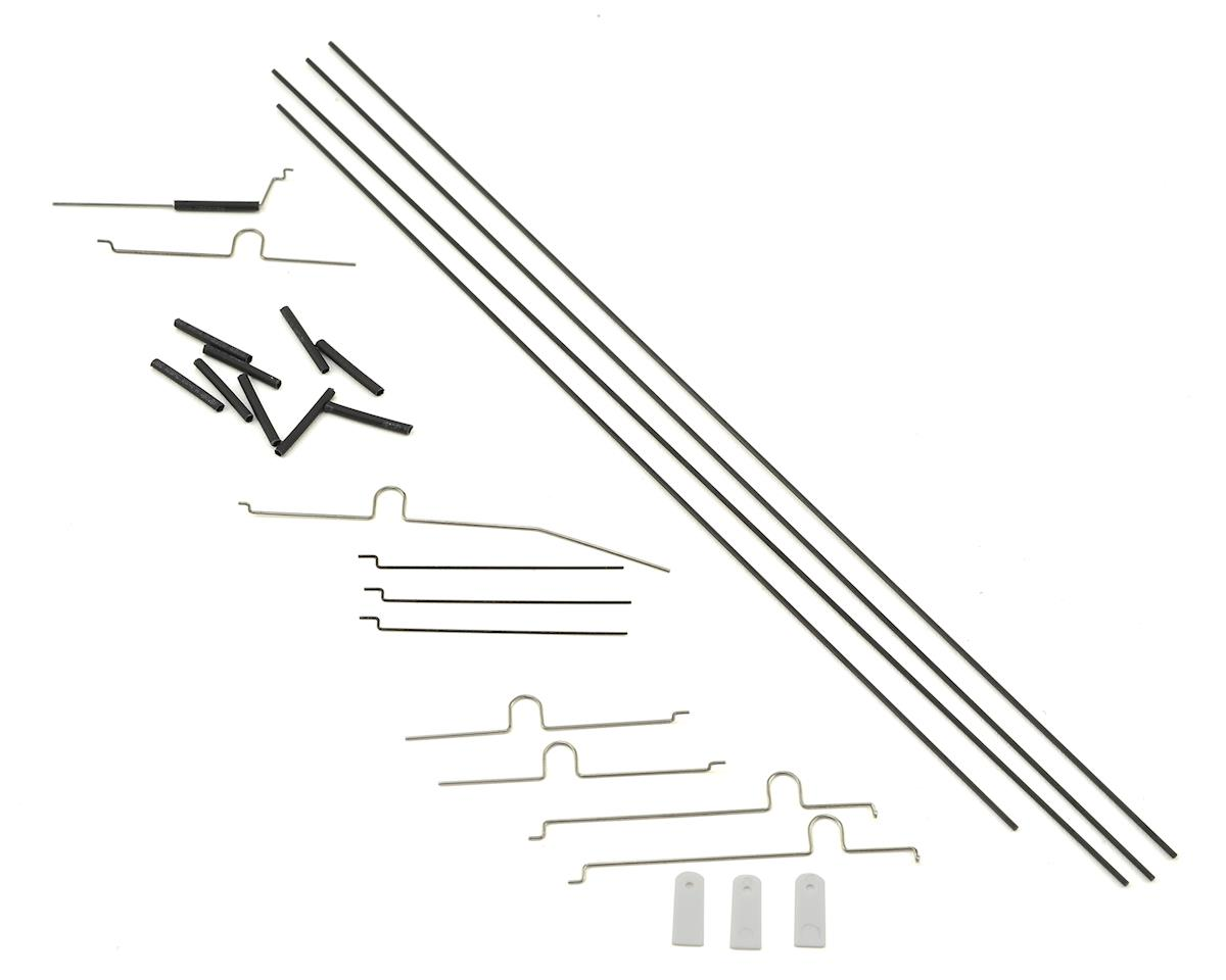 E-flite UMX Aero Commander Pushrod Set