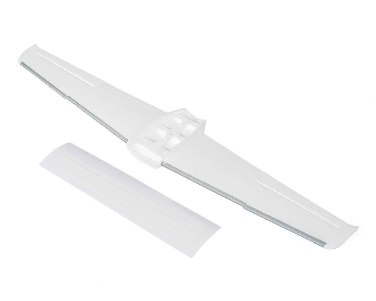 E-flite UMX Cirrus SR22T Painted Wing