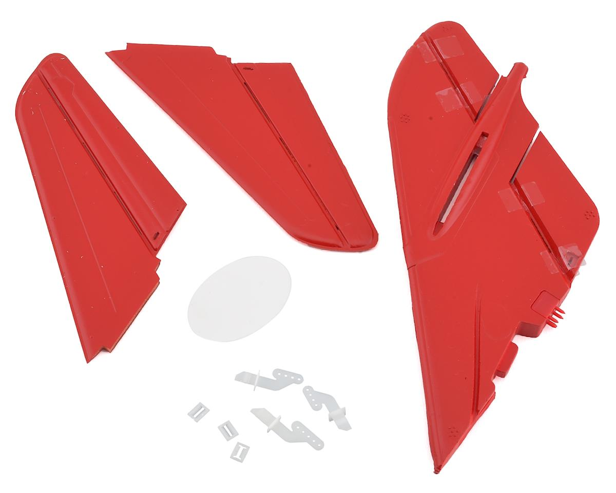 E-flite UMX MiG 15 EDF Tail Set