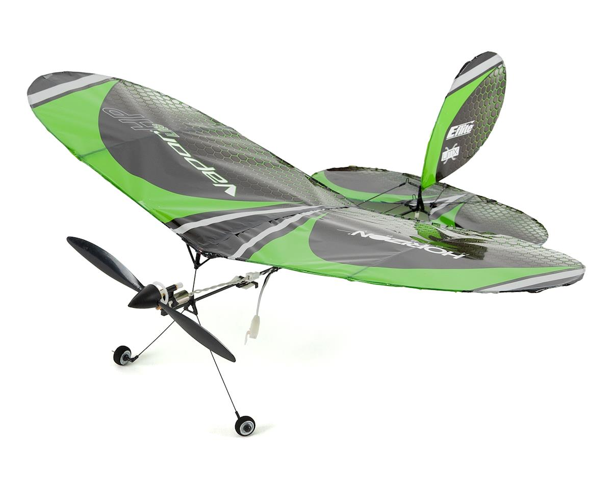 E-flite Ultra-Micro UMX Vapor Lite HP RTF Electric Airplane