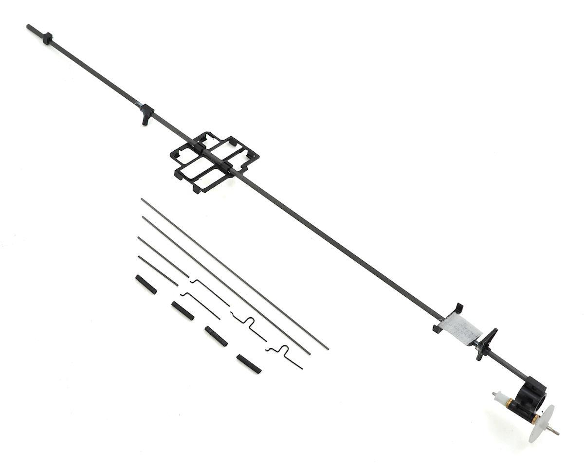 UMX Vapor HP Fuselage by E-flite