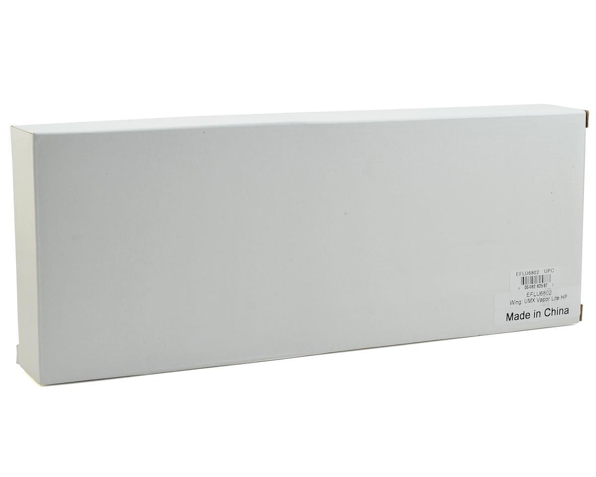 E-flite UMX Vapor HP Wing