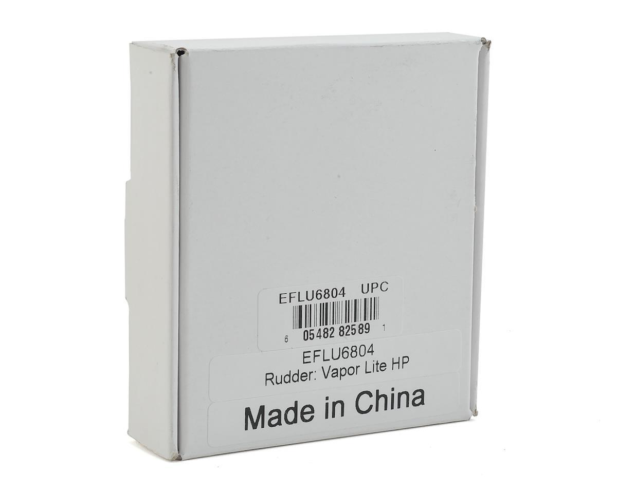 E-flite UMX Vapor HP Rudder