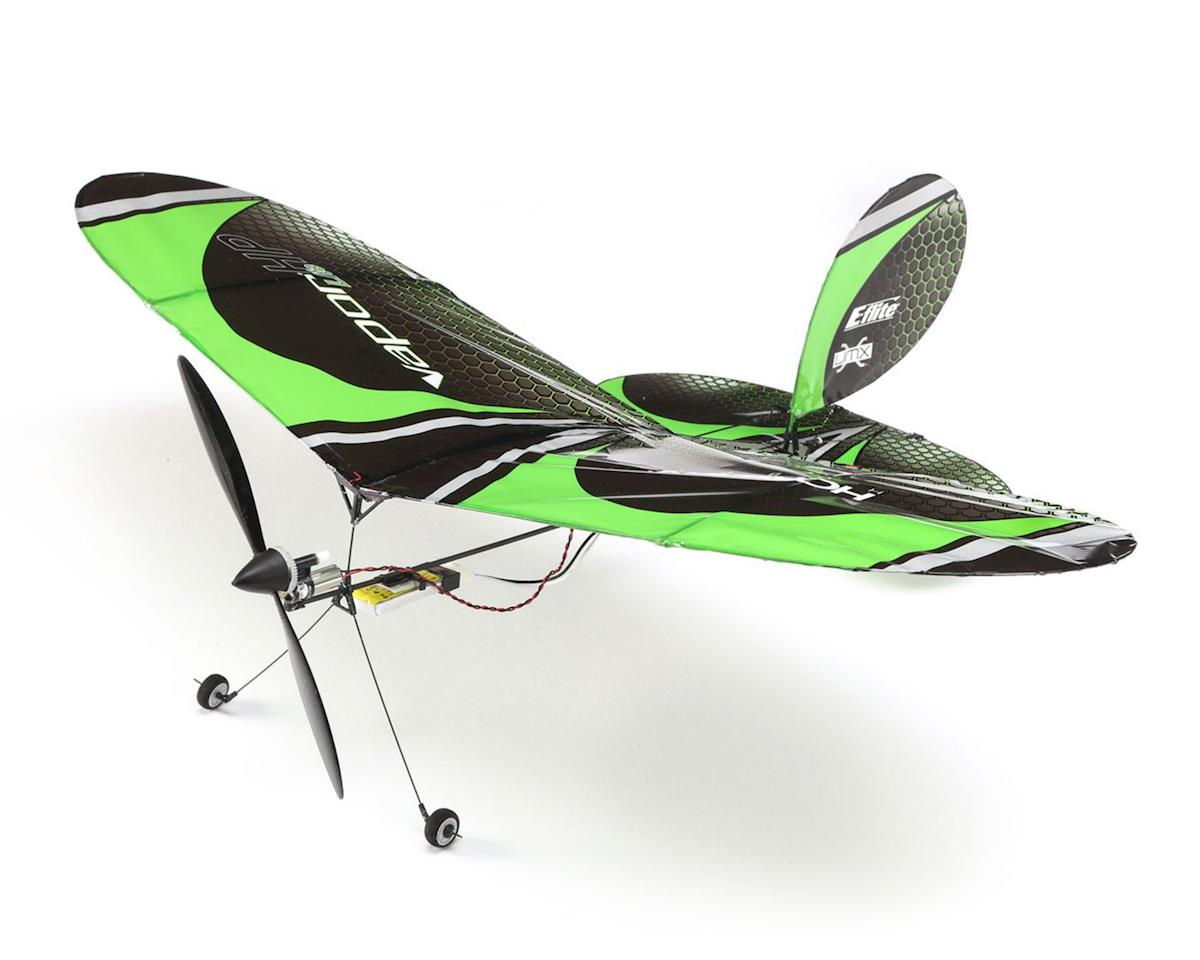E-flite Ultra-Micro UMX Vapor Lite HP BNF Basic Electric Airplane (345mm)