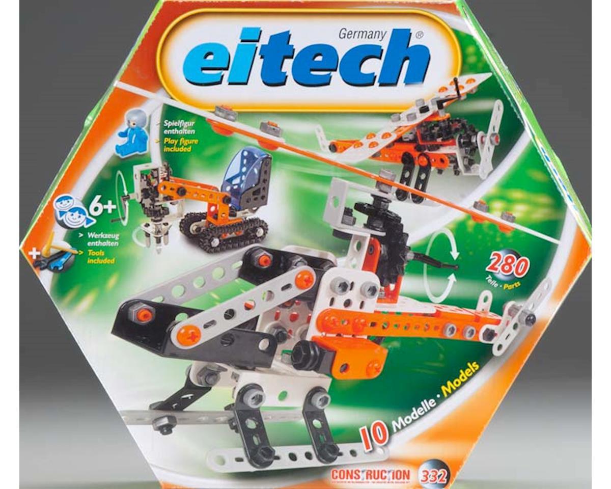 Eitech America C332 Beginner 10-Models