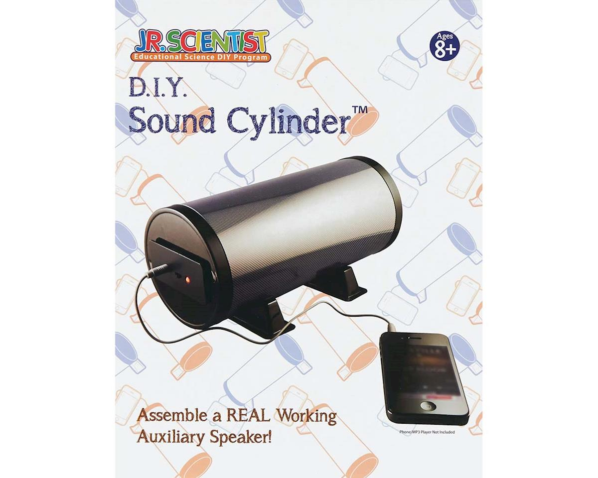 EDU-37722 Sound Cylinder Kit by Elenco Electronics