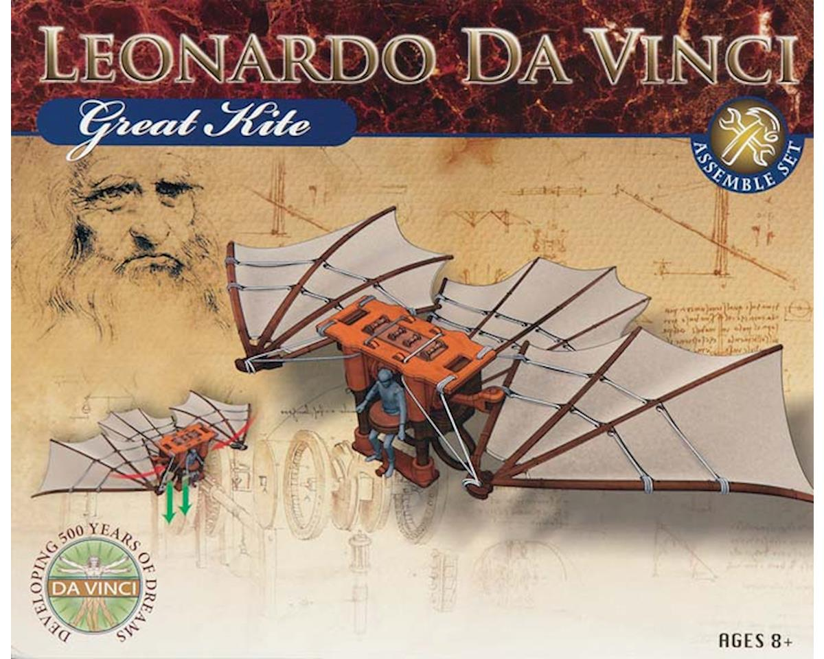 Elenco Electronics EDU-61021 DaVinci Great Kite