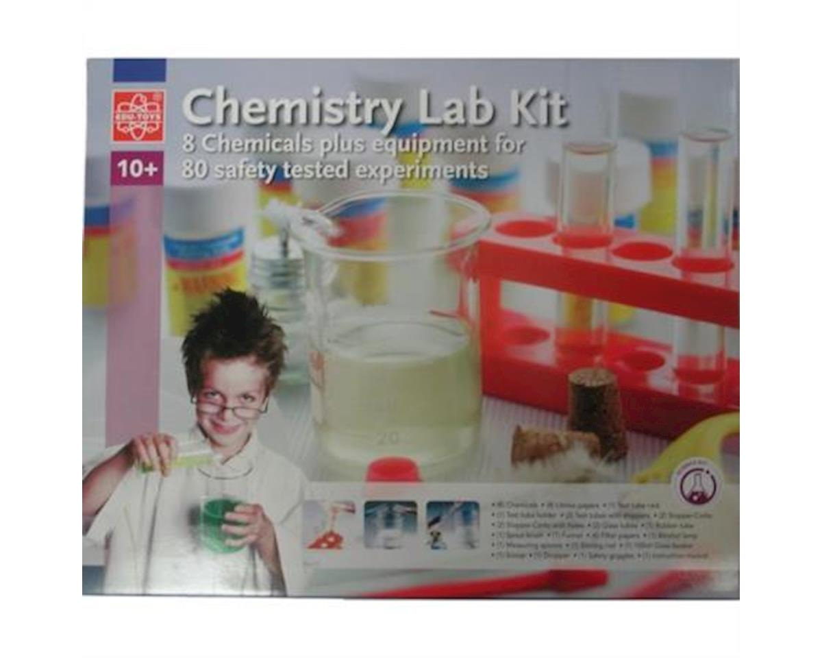 Elenco Electronics Chemistry Set