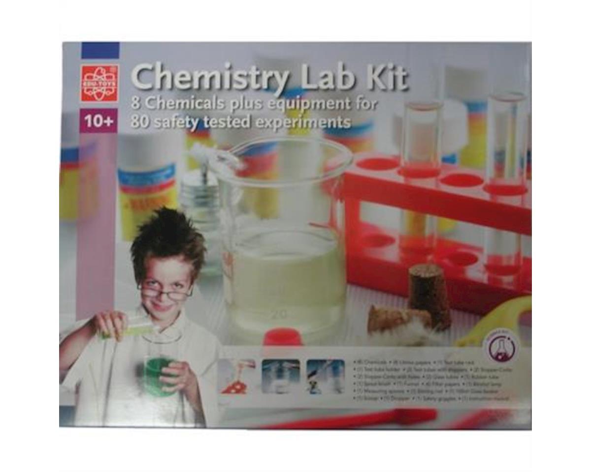 Elenco Electronics Chemistry Set