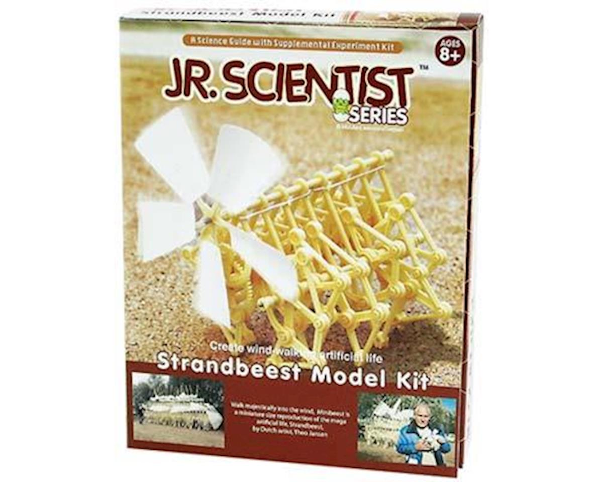 Elenco Electronics Elenco EDU-62221 Jr. Scientist Strandbeest Model Kit