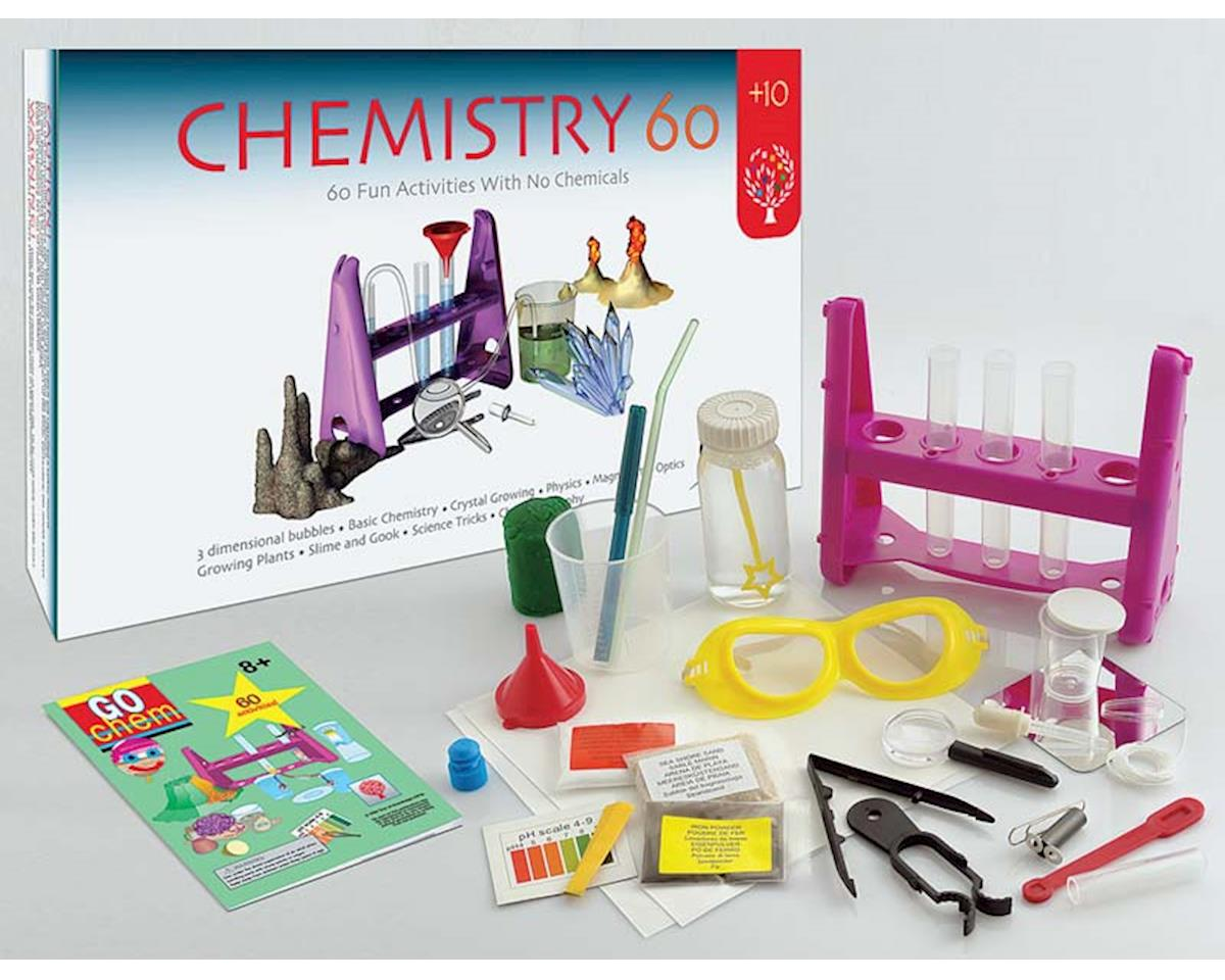 Elenco Electronics Chem 60