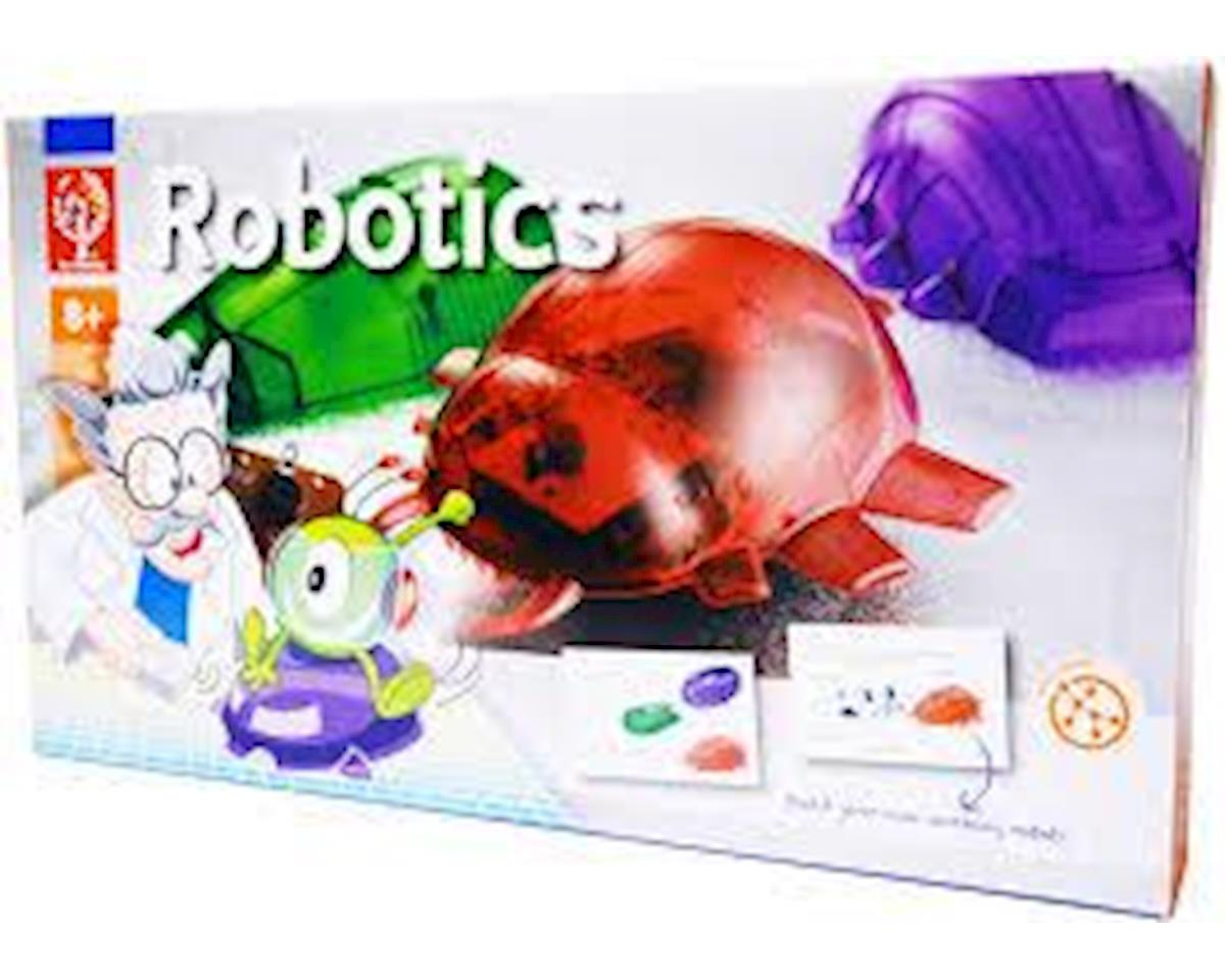 Elenco Electronics  Robotics Go Science Kit