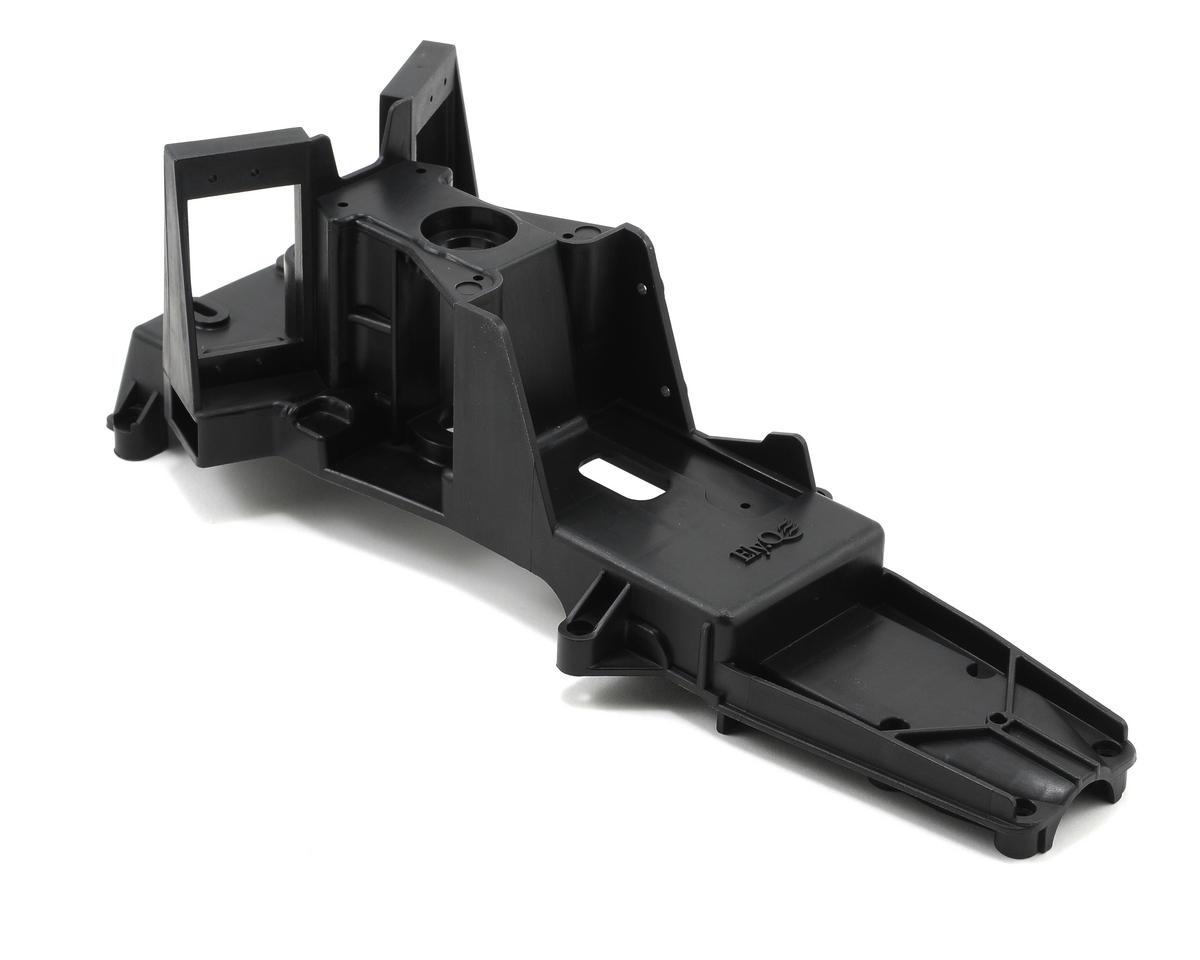 ElyQ Carbon Fiber Upper Main Frame