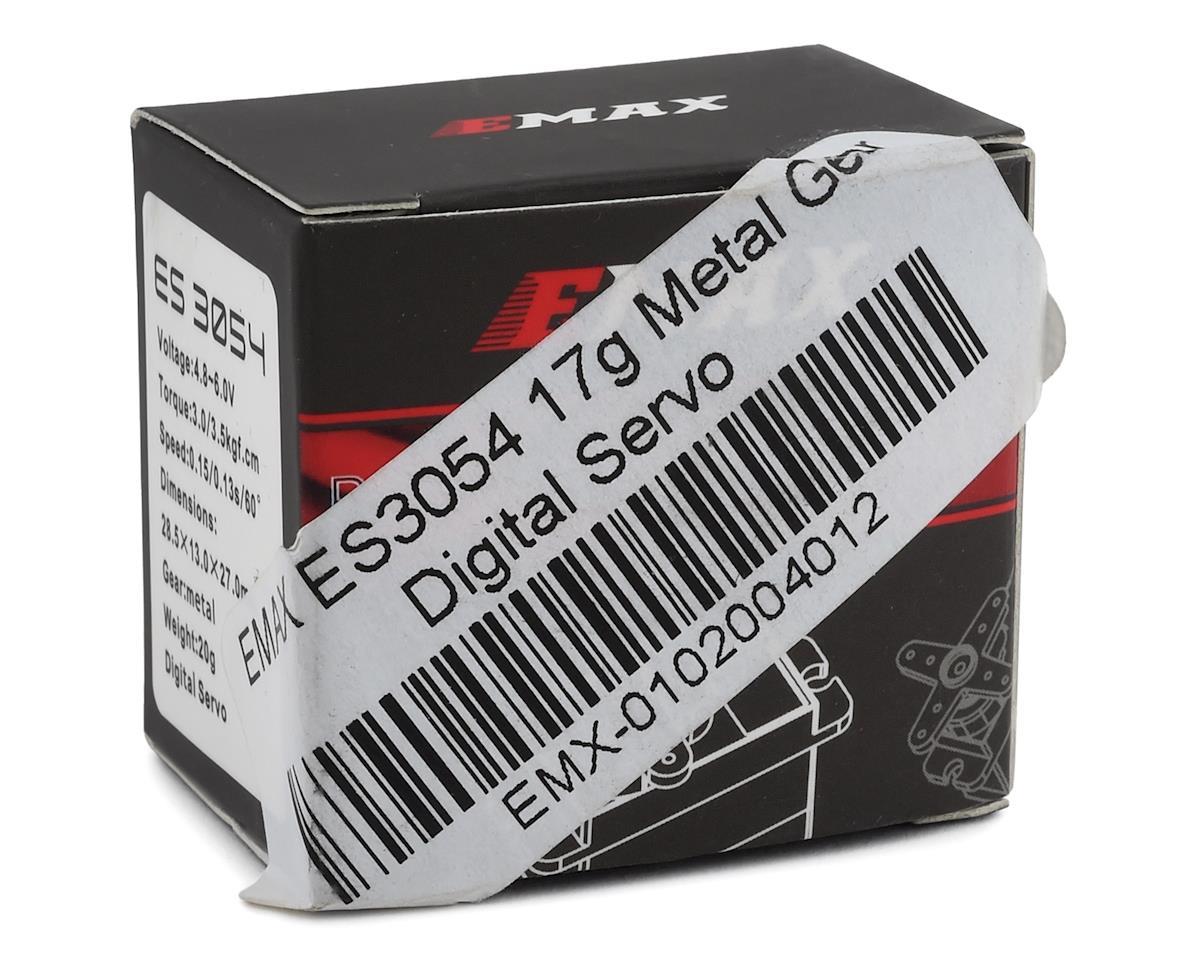 EMAX ES3054 20g Metal Gear Digital Servo