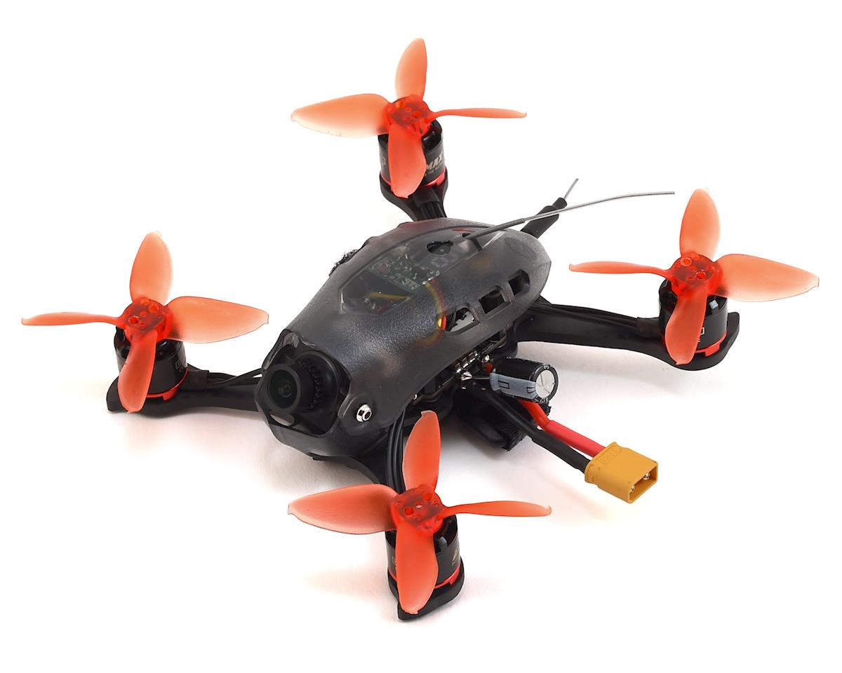 BabyHawk R 112mm BNF FrSky Racing Drone by EMAX