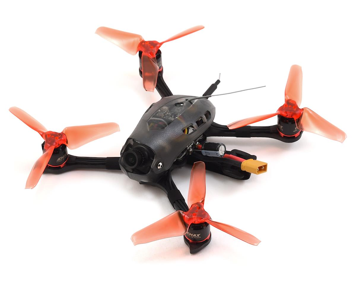 BabyHawk R 136mm BNF FrSky Racing Drone by EMAX